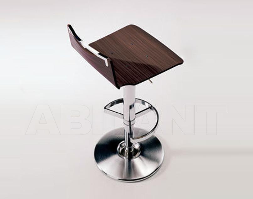 Купить Барный стул Ozzio Design/Pozzoli Group srl 2011 S500 CHUF