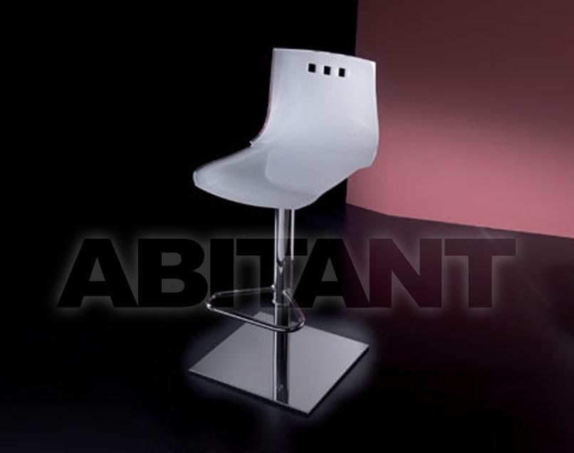 Купить Барный стул Ozzio Design/Pozzoli Group srl 2011 S520 BINGO BASIC