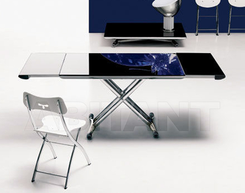 Купить Стол обеденный Ozzio Design/Pozzoli Group srl 2011 T100 MAGIC