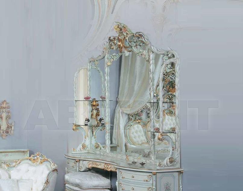 Купить Зеркало настольное Bazzi Interiors Versailles 508 1