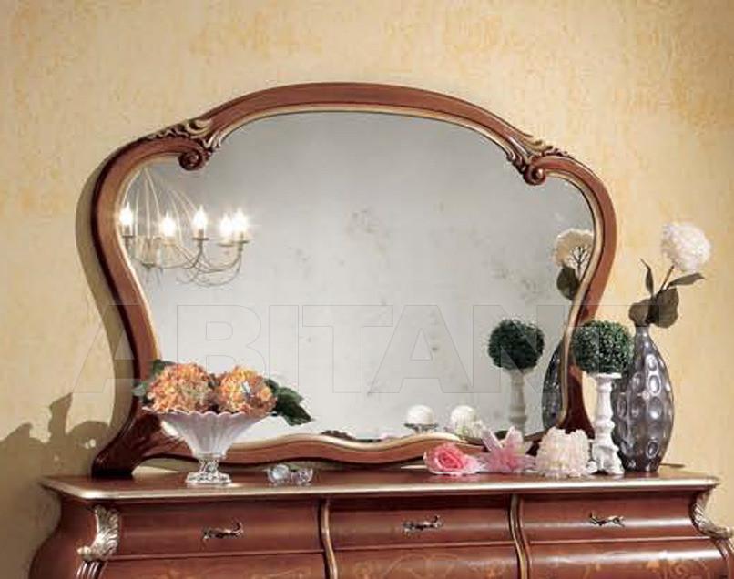 Купить Зеркало настенное Tarocco Vaccari Group Luxury P711