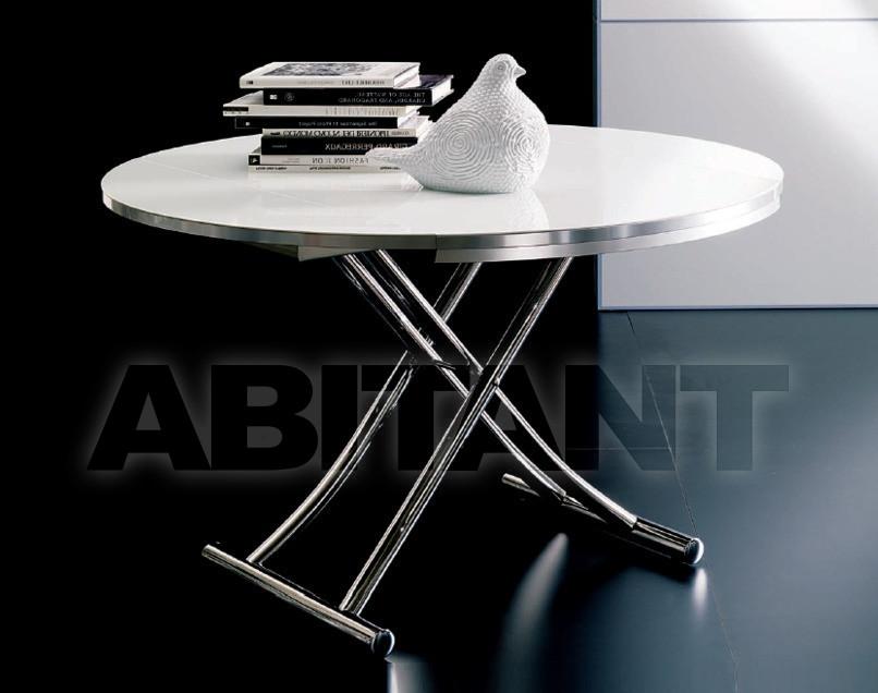 Купить Стол обеденный Ozzio Design/Pozzoli Group srl 2011 T112 GLOBE
