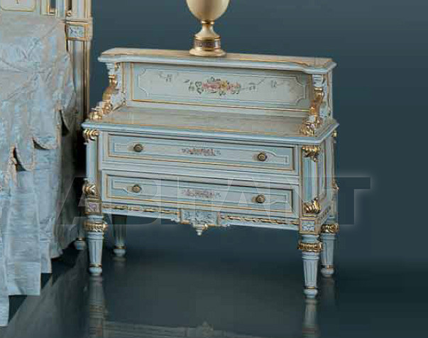 Купить Тумбочка Bazzi Interiors Versailles 507 Comò