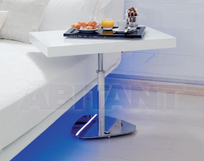 Купить Столик кофейный Ozzio Design/Pozzoli Group srl 2011 T065 MOVE