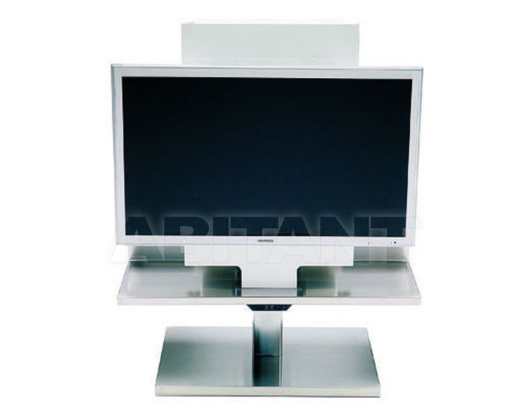 Купить Стойка под аппаратуру Ozzio Design/Pozzoli Group srl 2011 X010 ZERO