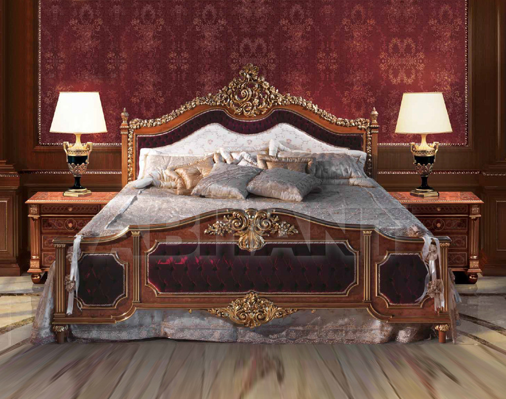 Купить Кровать Bazzi Interiors Versailles F218