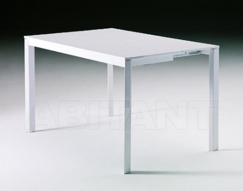 Купить Стол обеденный Ozzio Design/Pozzoli Group srl 2011 T026 VOILA