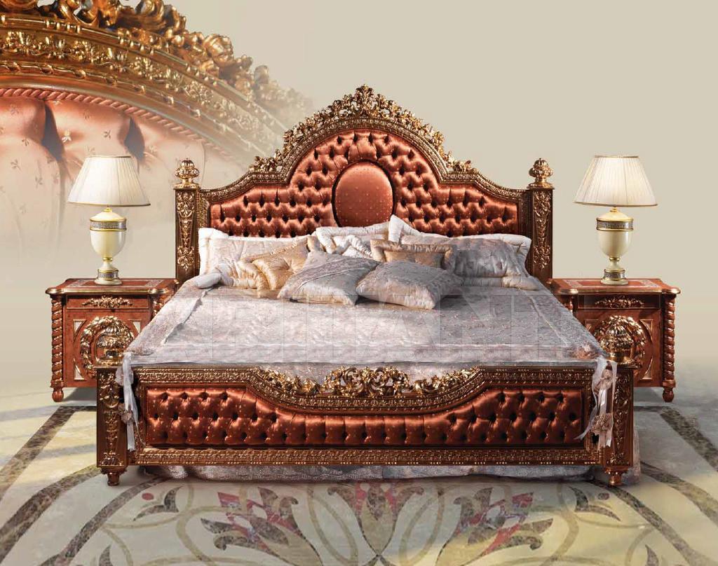 Купить Кровать Bazzi Interiors Versailles F369