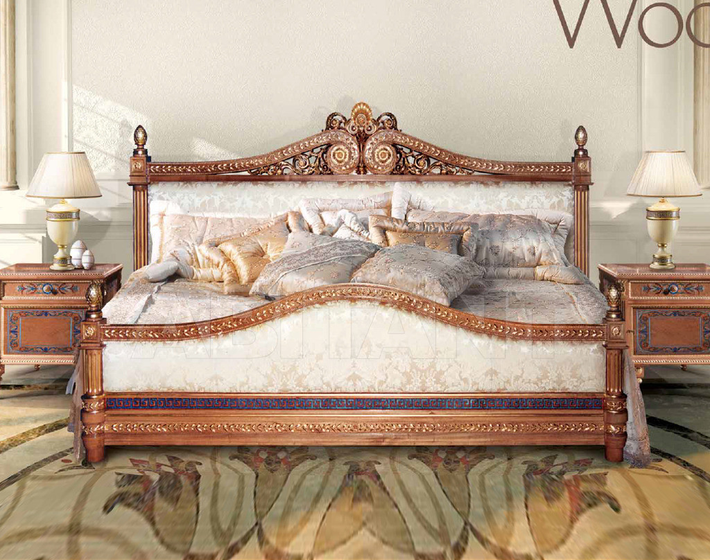 Купить Кровать Bazzi Interiors Versailles F52