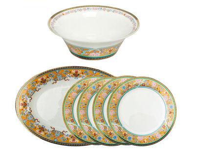 Набор посуды №5