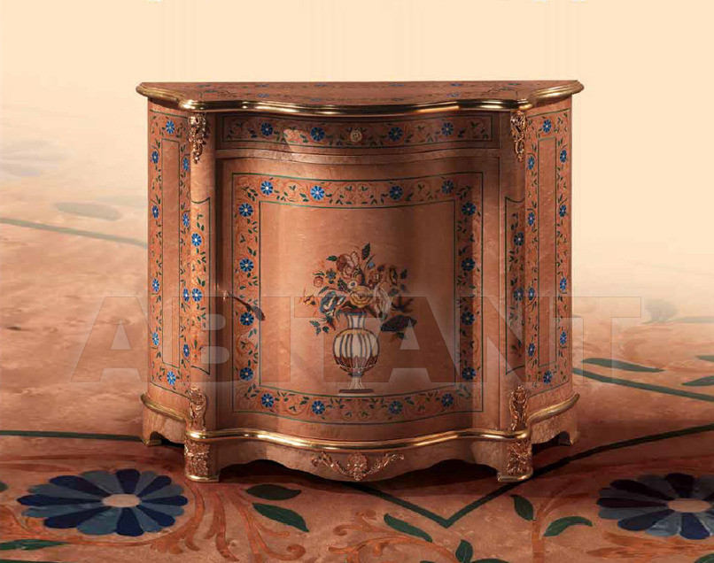 Купить Комод Bazzi Interiors Versailles F89