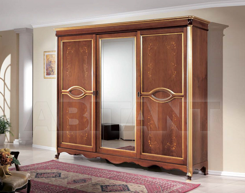 Купить Шкаф Tarocco Vaccari Group Luxury A960