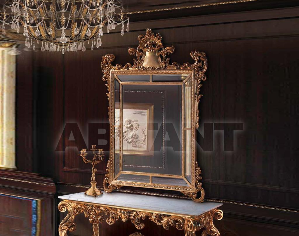 Купить Зеркало настольное Bazzi Interiors Versailles F463 Specchiera
