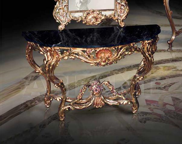 Купить Консоль Bazzi Interiors Versailles F296