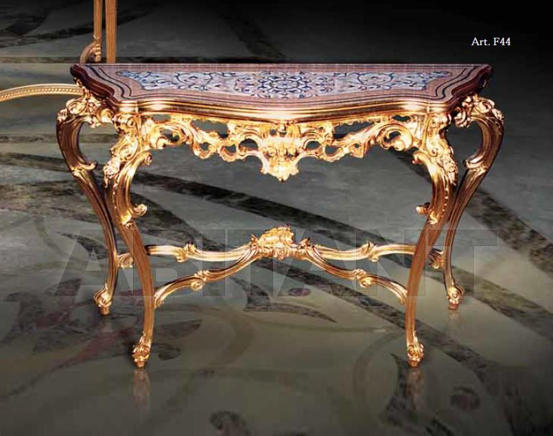 Купить Консоль Bazzi Interiors Versailles F44