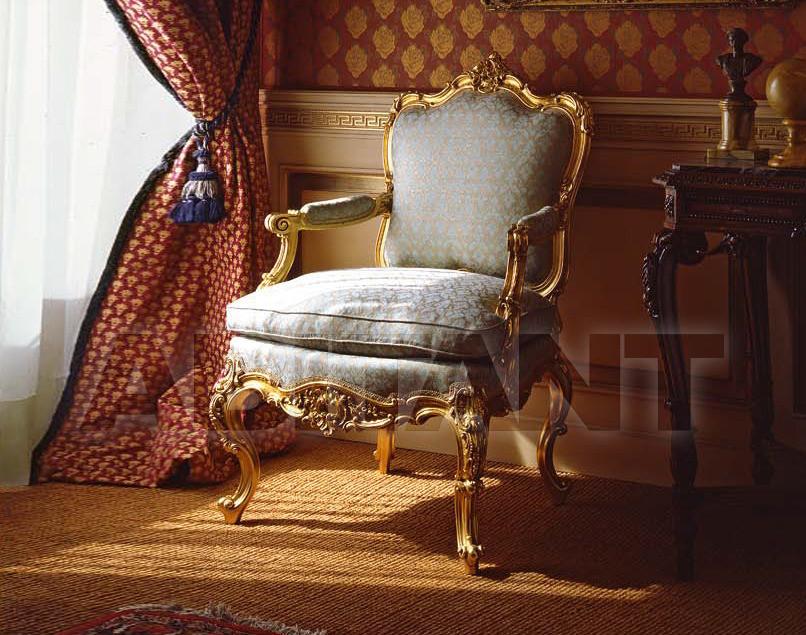 Купить Стул с подлокотниками Belloni Classico 2807