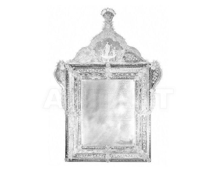Купить Зеркало настенное Arte Veneziana Specchiere 014