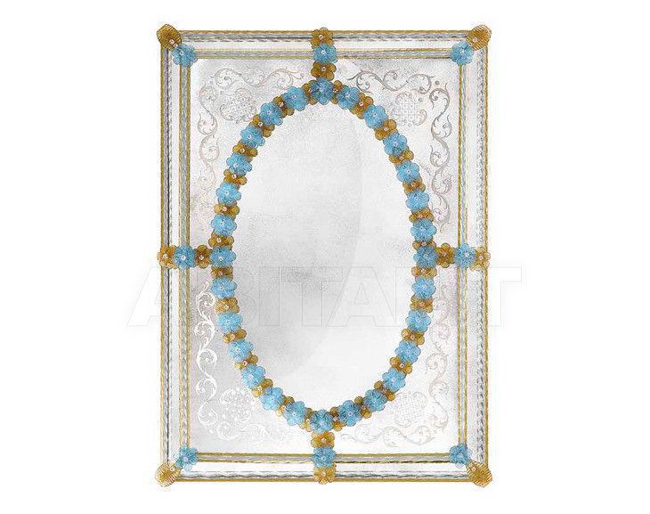 Купить Зеркало настенное Arte Veneziana Specchiere 087