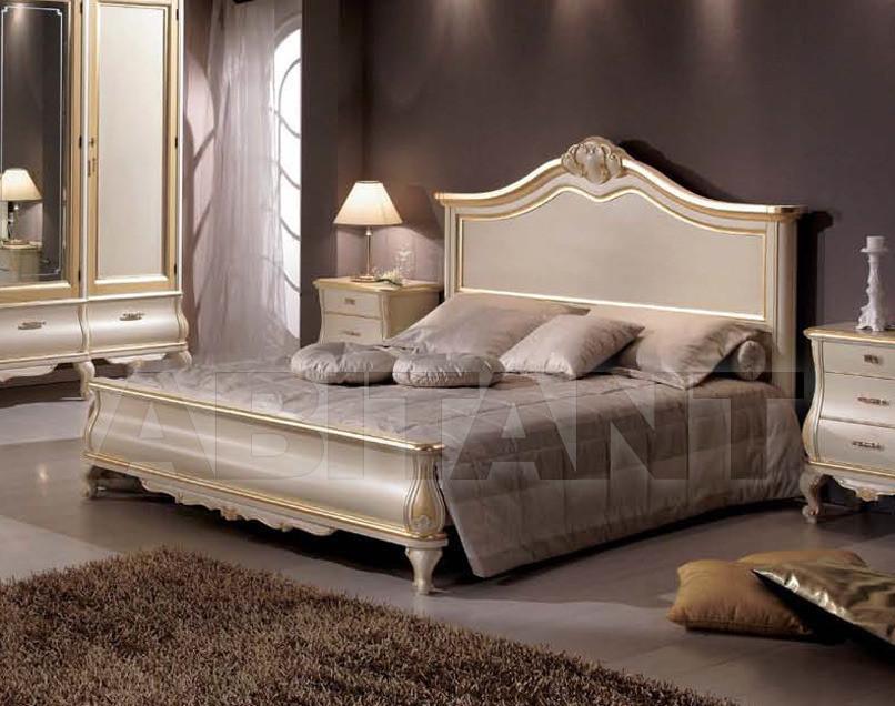 Купить Кровать Tarocco Vaccari Group Luxury T563