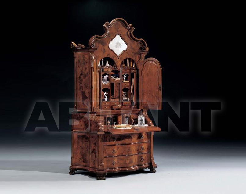Купить Секретер Tarocco Vaccari Group Luxury 136