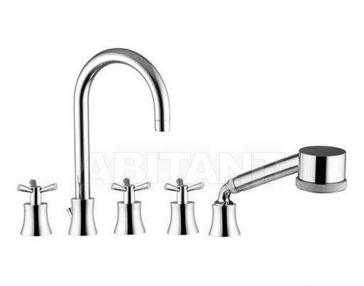 Купить Смеситель для ванны Gattoni Bagno 15400
