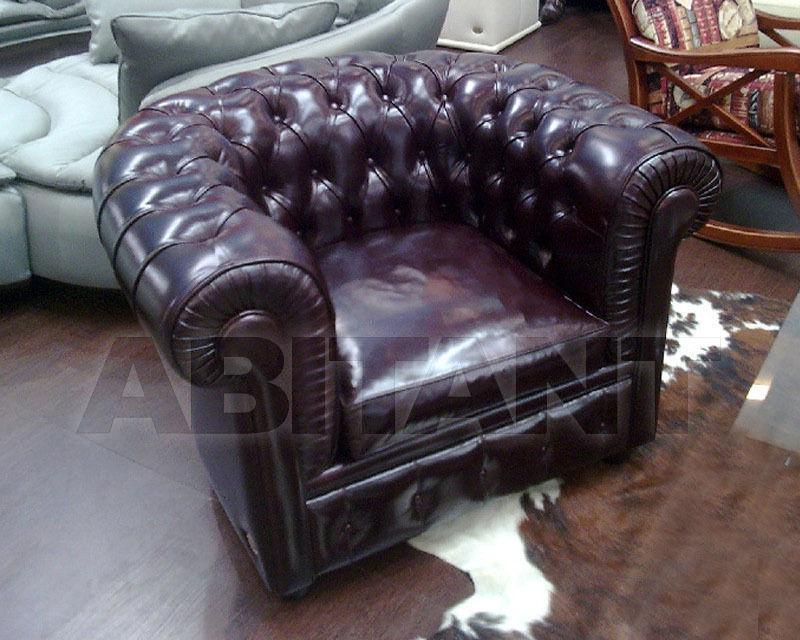 Купить Кресло CIS-Salotti 2012 CHESTER Poltrona