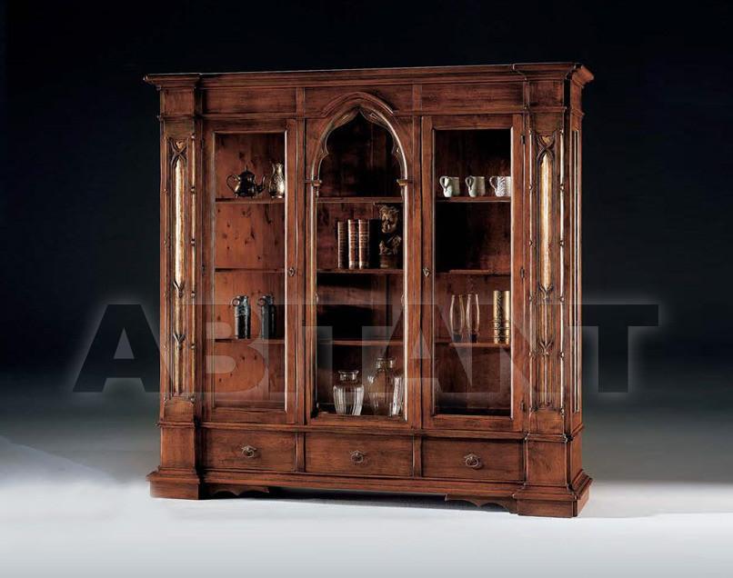 Купить Библиотека Tarocco Vaccari Group Luxury Z015