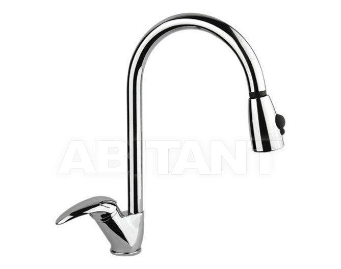 Купить Смеситель для кухни Fiore Aqua 43 CR 4397
