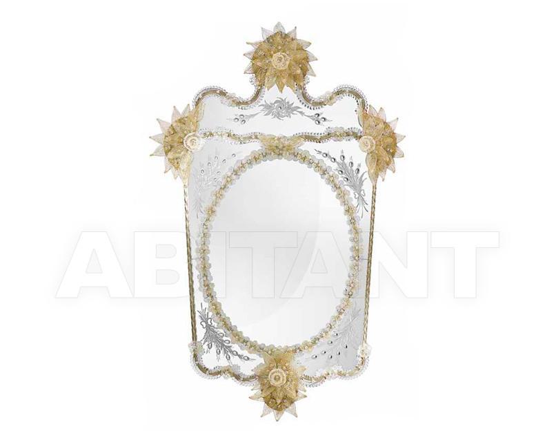 Купить Зеркало настенное Arte Veneziana Specchiere 0440