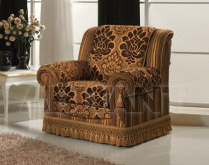 Купить Кресло CIS-Salotti 2012 ORCHIDEA Poltrona