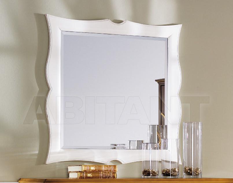 Купить Зеркало настенное Tarocco Vaccari Group Night & Day 14957/LB