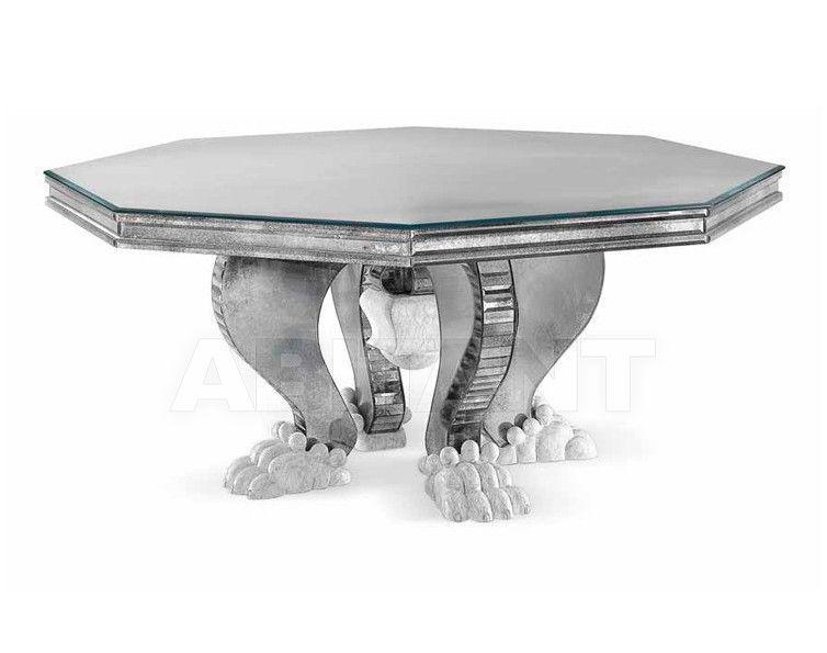 Купить Стол обеденный Arte Veneziana White Catalogue 2560