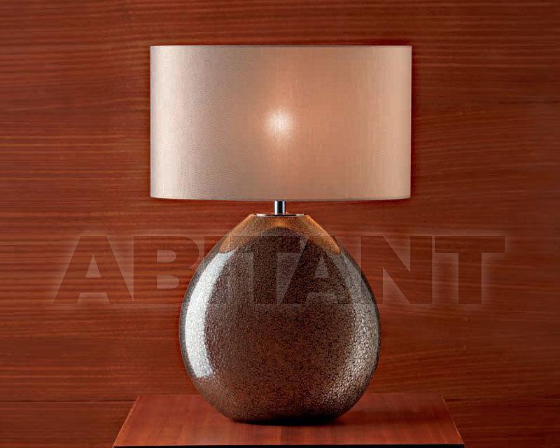 Лампа настольная коричневая Le Fablier ELE-TG-W , каталог ...