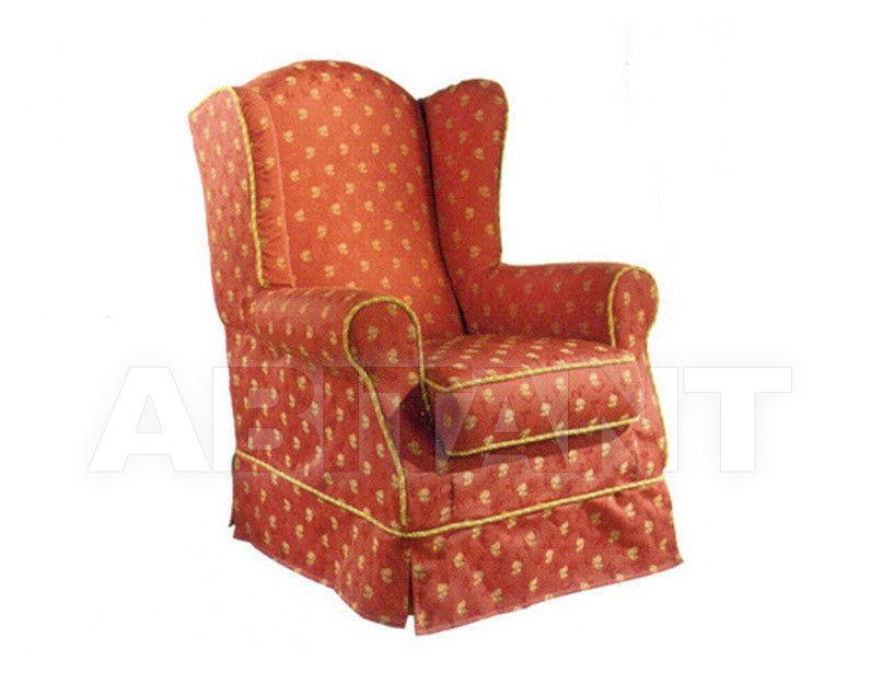 Купить Кресло CIS-Salotti 2012 BERGERE