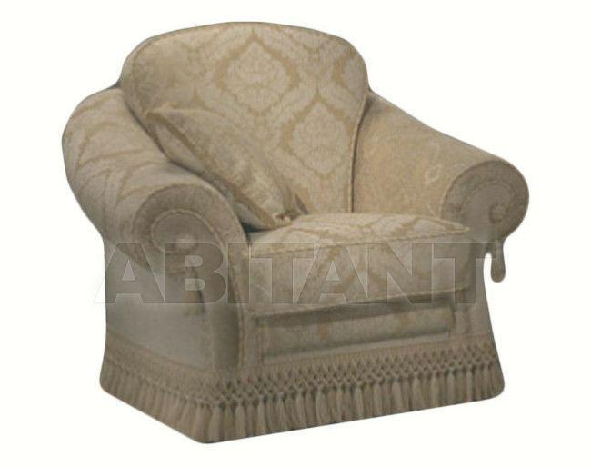 Купить Кресло CIS-Salotti 2012 ROYAL Poltrona