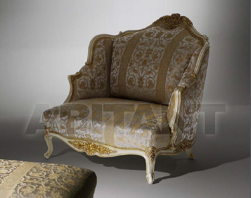 Купить Кресло Belloni Classico 2848 gold