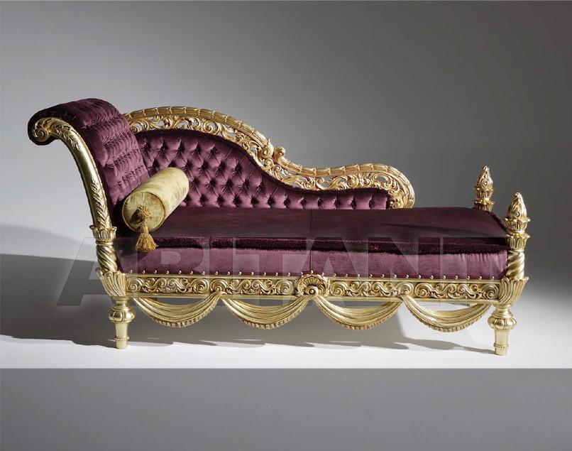 Купить Кушетка Belloni Classico 2868/l decor