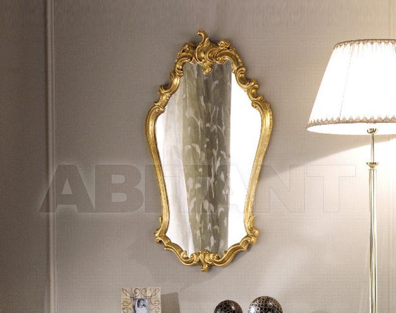 Купить Зеркало настенное Tarocco Vaccari Group Passioni Italiane 5130