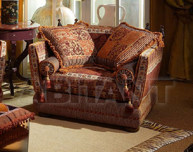 Купить Кресло Belloni Classico 3052