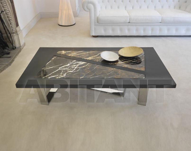 Купить Столик журнальный Klab Design 2012 C070102