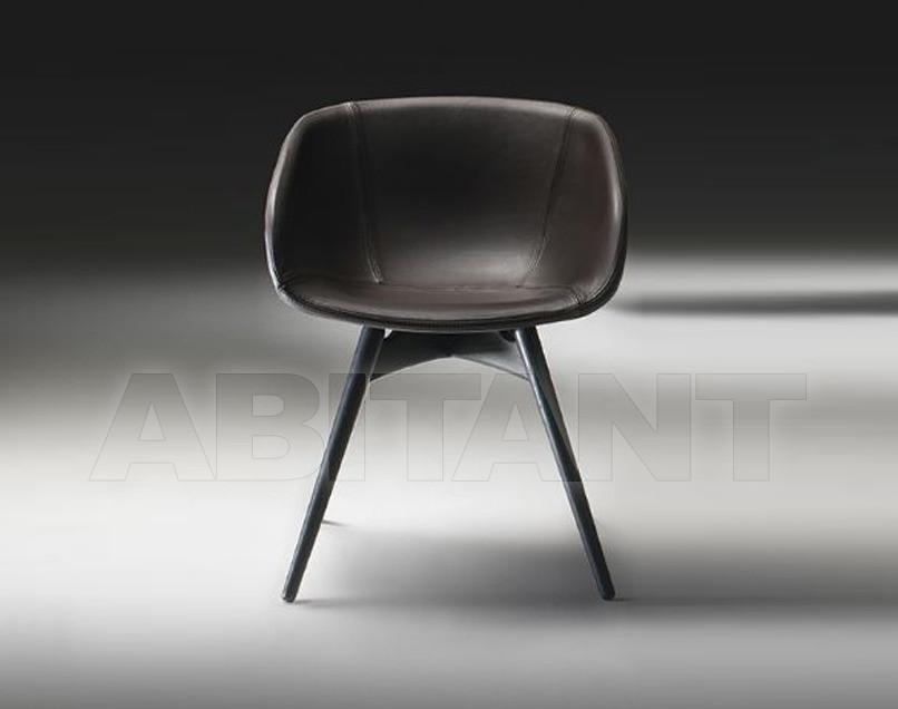 Купить Стул с подлокотниками Klab Design 2012 E030104
