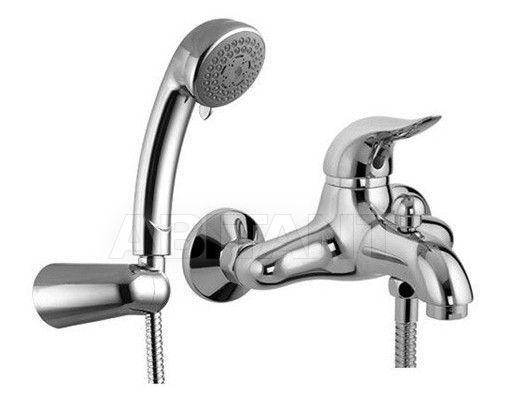 Купить Смеситель для ванны Gattoni Bagno 3300
