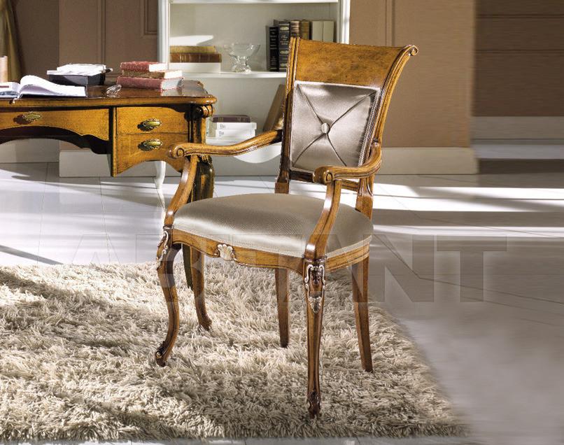 Купить Кресло Tarocco Vaccari Group Passioni Italiane 5138