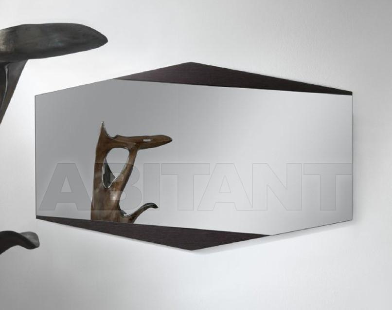 Купить Зеркало настенное Klab Design 2012 M040102