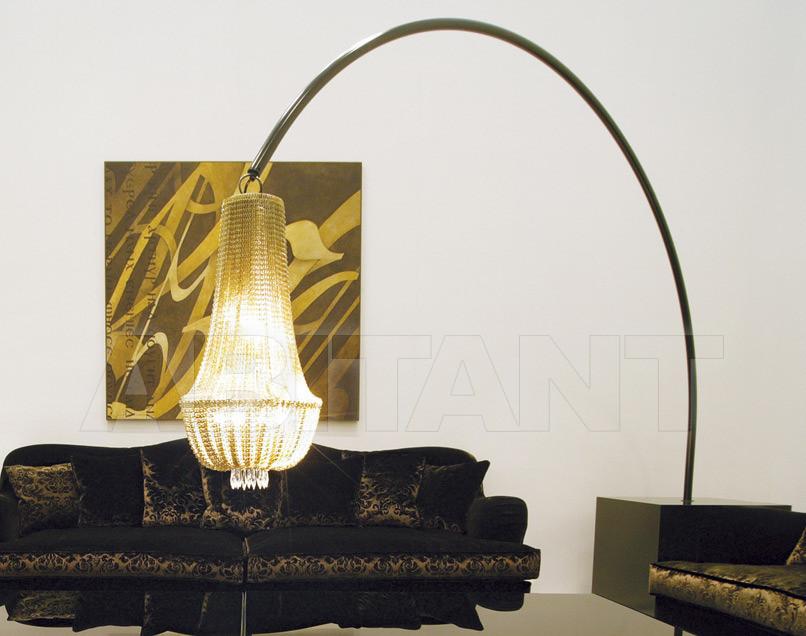 Купить Лампа напольная Graal Ipe Cavalli Visionnaire GRAAL_FLOORLAMP