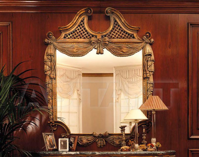 Купить Зеркало настенное Belloni Classico 2678/mb