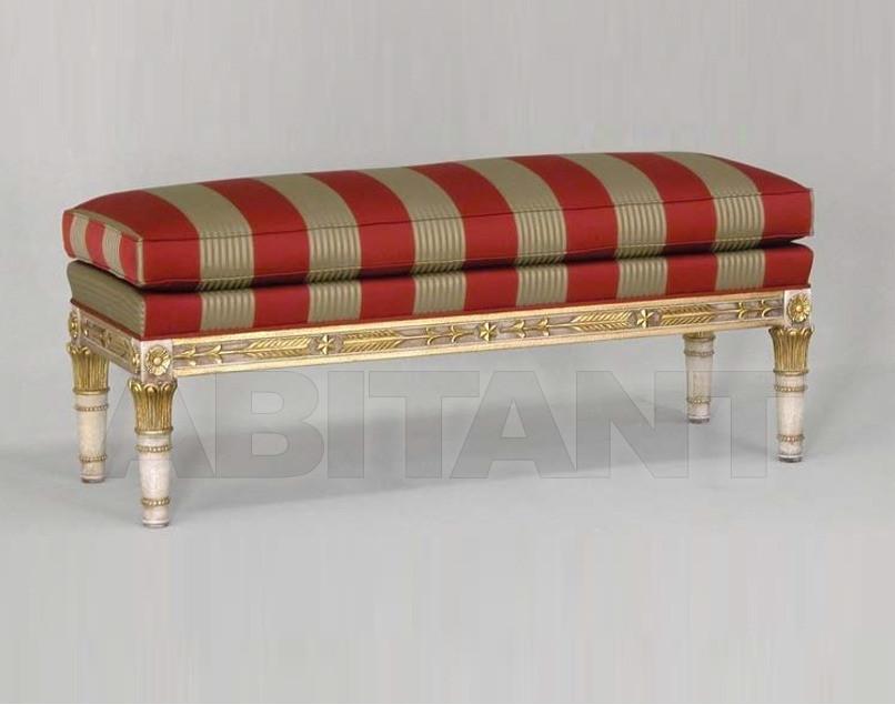 Купить Банкетка Belloni Classico 2288/st