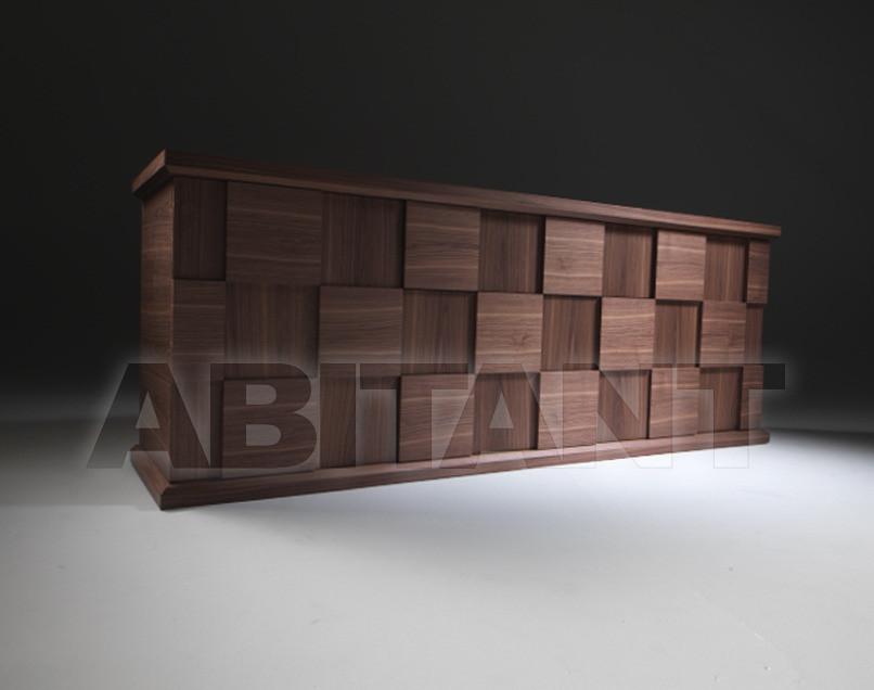 Купить Комод Klab Design 2012 T070202