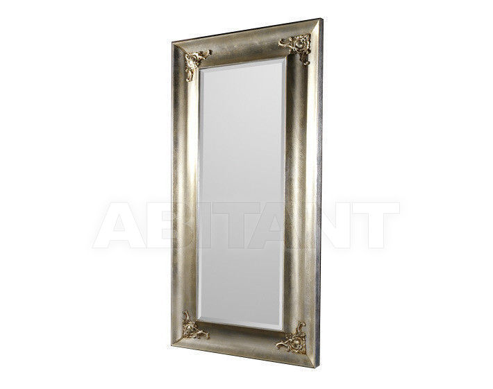 Купить Зеркало настенное Tarocco Vaccari Group Specchiere 426