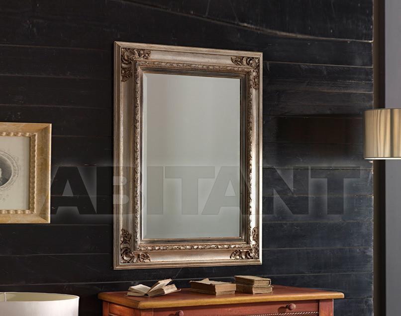 Купить Зеркало настенное Tarocco Vaccari Group Specchiere 349/PF